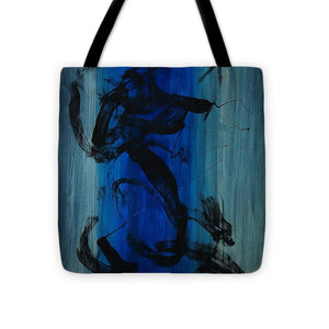Leap of Love - Tote Bag