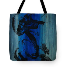 Load image into Gallery viewer, Leap of Love - Tote Bag