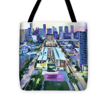 Load image into Gallery viewer, Midtown HOU - Tote Bag