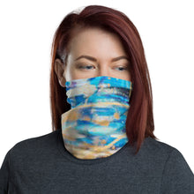 Load image into Gallery viewer, Urban Footprint Neck Gaiter
