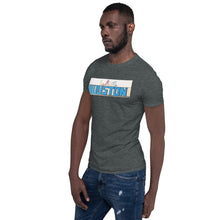 Load image into Gallery viewer, Houston Short-Sleeve Unisex T-Shirt
