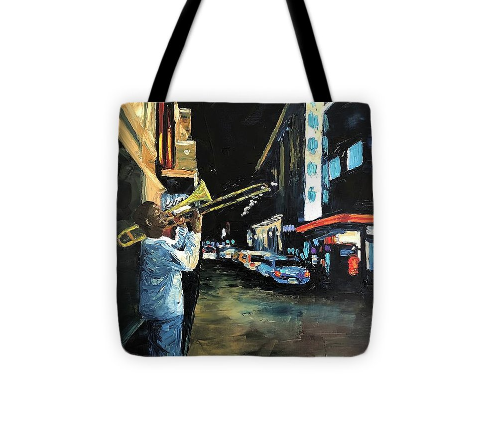 One Night Stand - Tote Bag