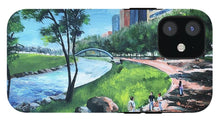 Load image into Gallery viewer, Riverwalk  - Phone Case