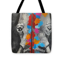 Load image into Gallery viewer, Royal Colors - Tote Bag