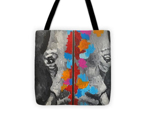 Royal Colors - Tote Bag