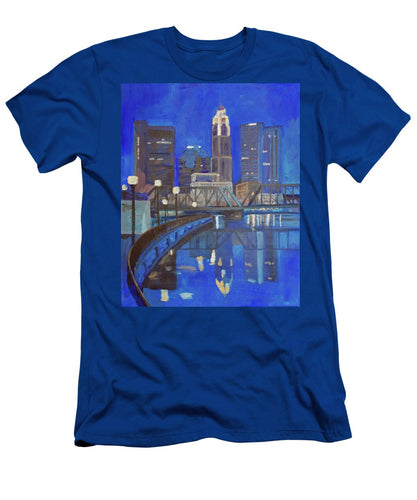 Scioto River - T-Shirt