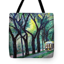 Load image into Gallery viewer, The Garden District - Tote Bag