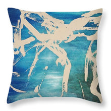Load image into Gallery viewer, Tranquilidad  - Throw Pillow