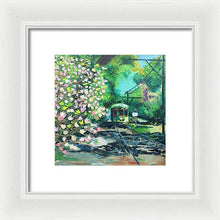 Load image into Gallery viewer, Uptown Bound - Framed Print