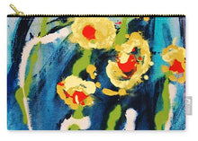 Load image into Gallery viewer, Urban Garden - Carry-All Pouch