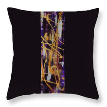 Load image into Gallery viewer, Urban Royality - Throw Pillow