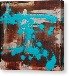 Urbanesque I - Canvas Print