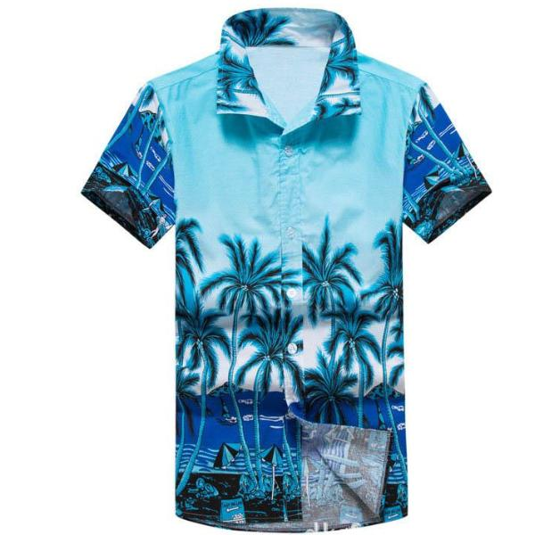 Kimo Hawaiian Shirt