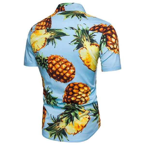 Leilani Hawaiian Shirt
