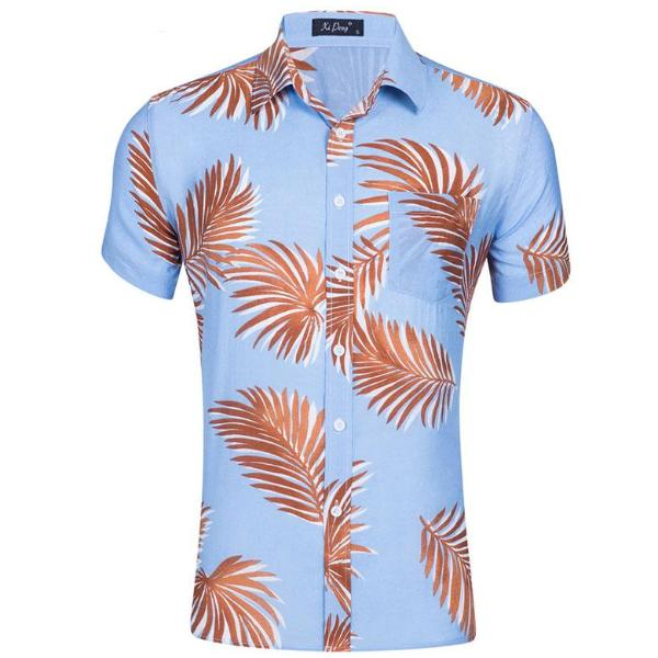 Kekoa Hawaiian Shirt