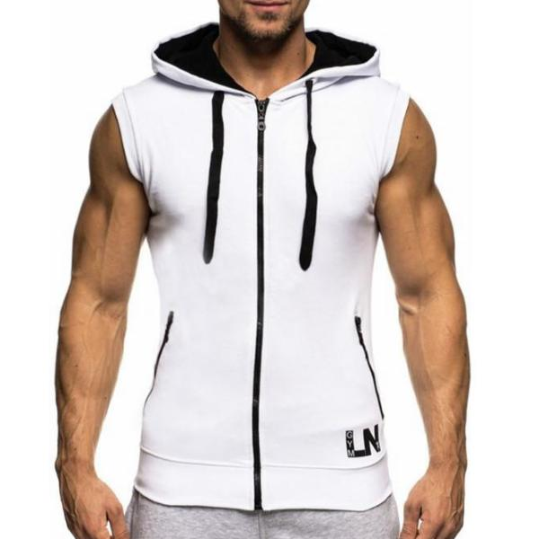 Apona Hooded Tank Top