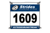 9th Annual Strides Run Streak