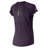 New Balance Women's Ice 2.0 Short Sleeve