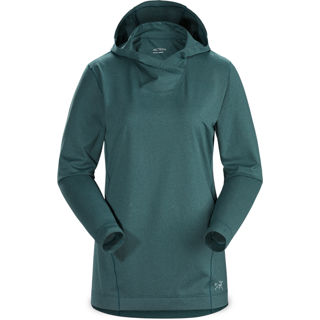 Arc'teryx Women's Remige Hoody