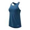 New Balance Women's Q Speed Run Crew Tank