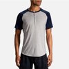 Brooks Men's Cadence Short Sleeve