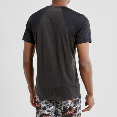 Craft Men's Vent Mesh Short Sleeve