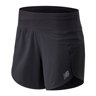 "New Balance Women's Impact Run 5"" Short"