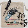 "Icespike Deluxe Package (32 spikes 3/8"" + Tool)"