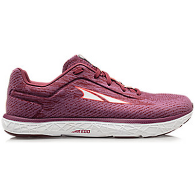 Altra Women's Escalante 2.0, Rose/Coral, Zero Drop, Running Neutral Moderate Cushion