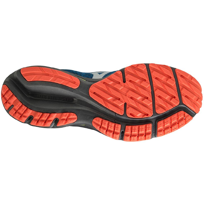 Mizuno Men's Wave Rider TT (Total Terrain)