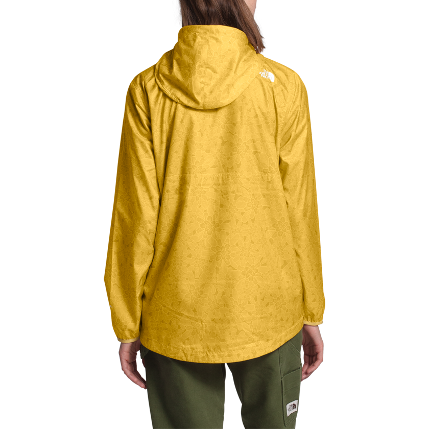 The North Face Women's Print Fanorak