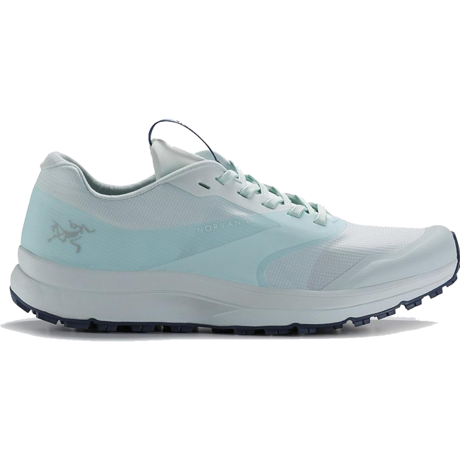 Arc'Teryx Women's Norvan LD, Dew Drop, 9mm Drop, Running Neutral Trail
