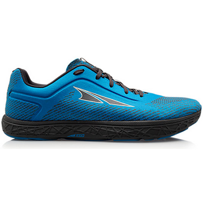 Altra Escalante 2.0, Blue, Zero Drop, Running Neutral Road Moderate Cushion