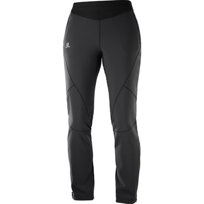 Salomon Women's Lightning Warm Softshell Pant