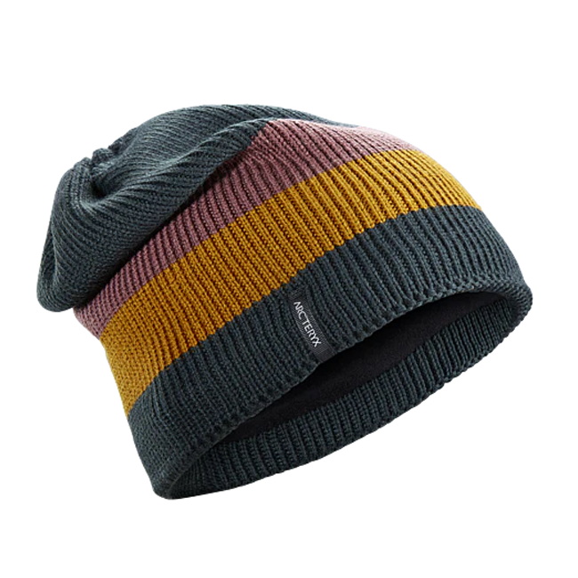 Arc'Teryx Castlegar Striped Toque