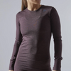 Craft Women's Fuseknit Comfort RN Long Sleeve