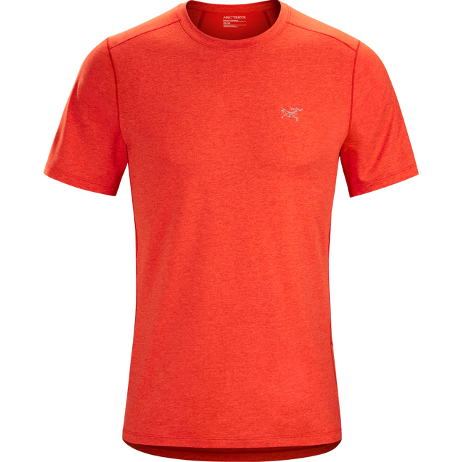 Arc'Teryx Men's Cormac Comp Short Sleeve