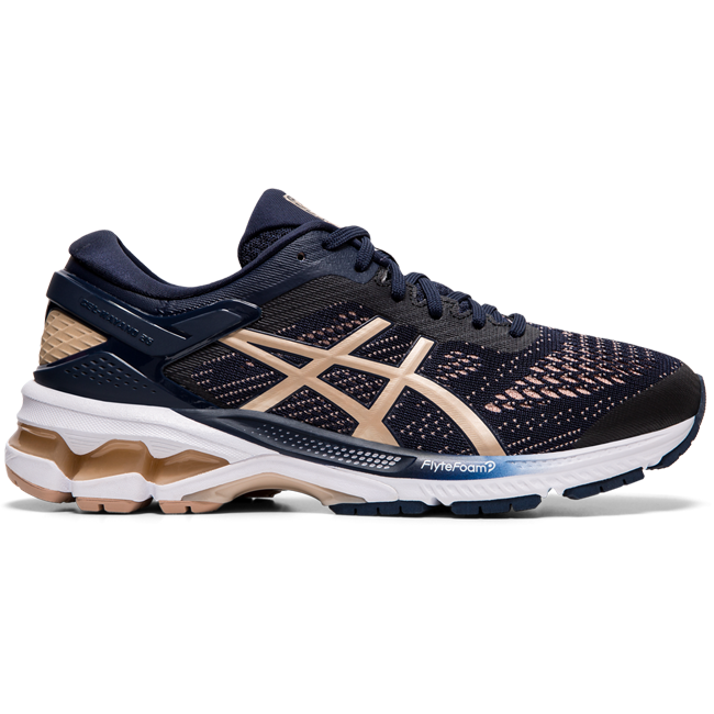 Asics Women's Kayano 26
