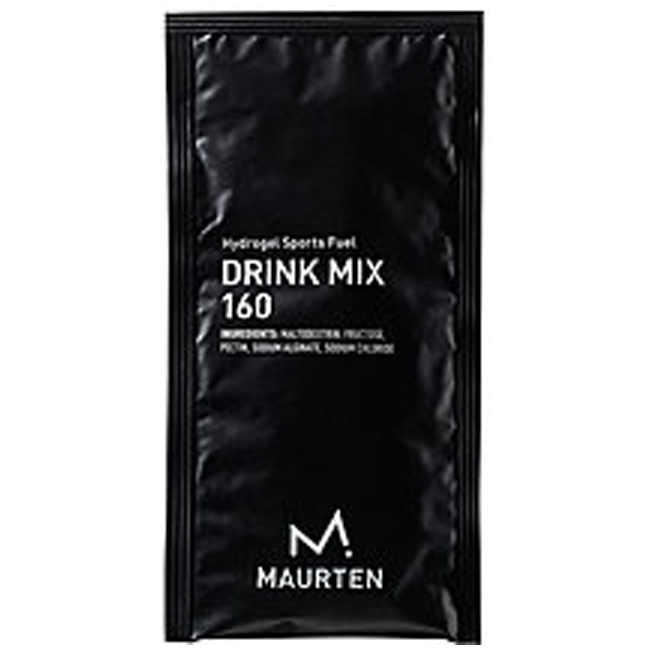 Maurten Drink Mix 160 Case of 18, 40 Grams Of Carbohydrates (500 ml), Nutrition, Drink Mix