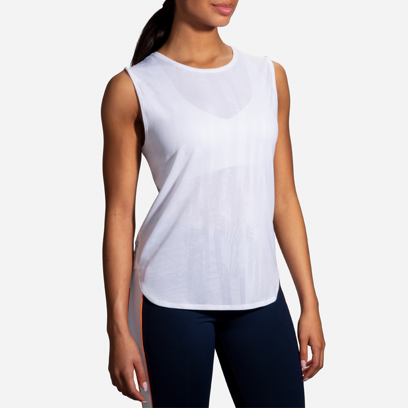 Brooks Women's Spirit Tank