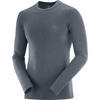 Salomon Men's Outline Seamless Crew