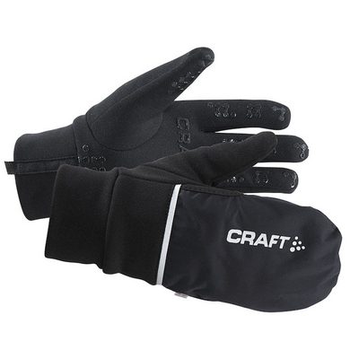 Craft Hybrid Weather Glove