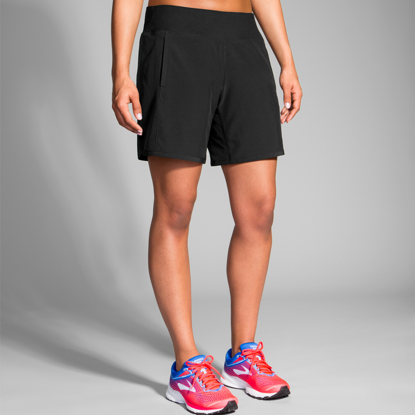 "Brooks Women's Chaser 7"" Short"