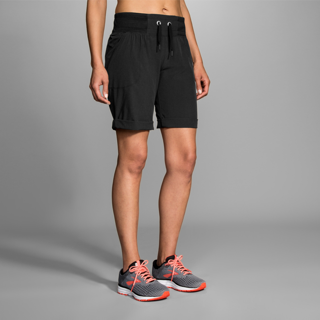 Brooks Women's Avenue Bermuda Short