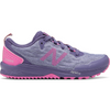 New Balance Kid's FuelCore Nitrel Trail