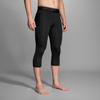 Brooks Men's All-In 3/4 Tight