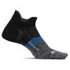 Feetures Elite Ultra Light No-Show Tab Socks
