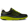 Hoka Men's Challenger ATR 5 Wide, Ebony/Black, 5mm Drop, Running Neutral Wide Trail