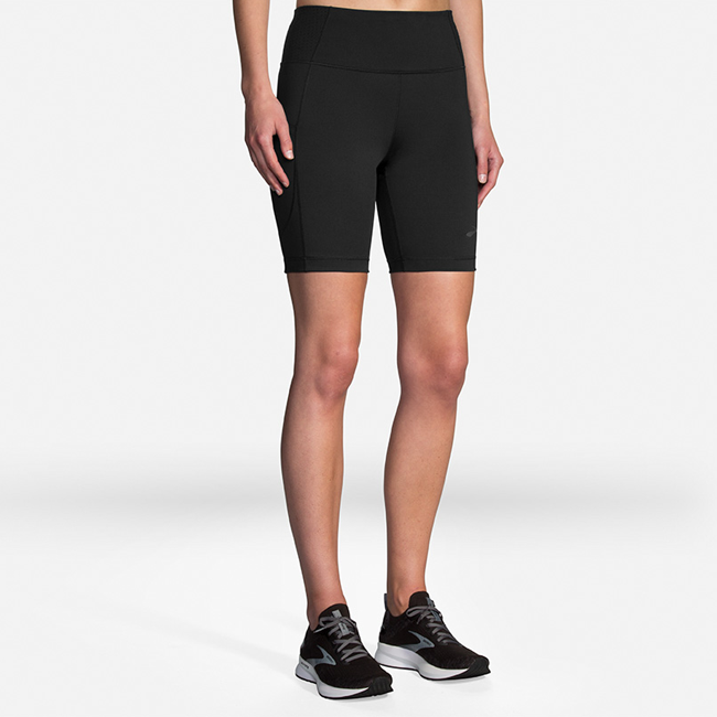 "Brooks Women's Method 8"" Short Tight"