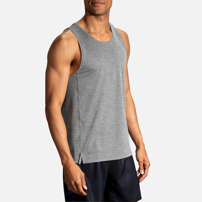 Brooks Men's Ghost Tank